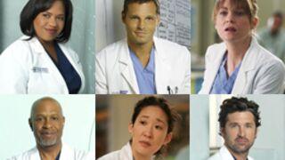 Patrick Dempsey et Ellen Pompeo rempilent finalement pour Grey's Anatomy