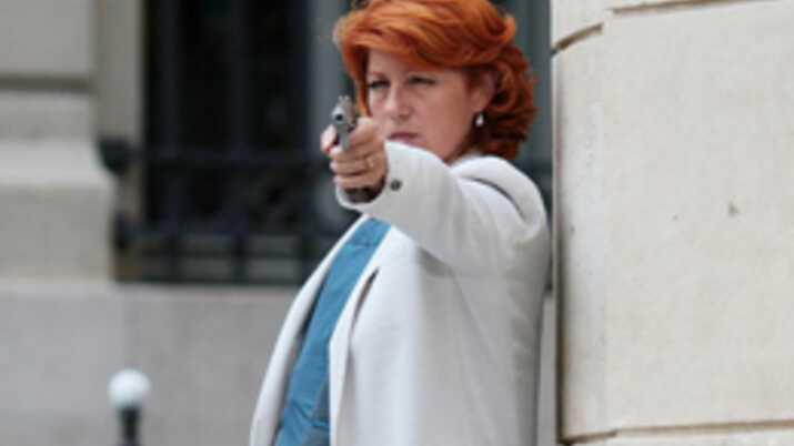 julie lescaut faux coupable