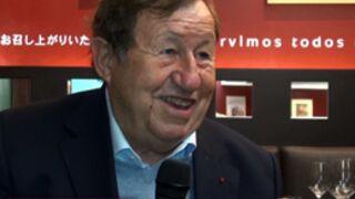 """Guy Roux: """"On est un peu victime de l'amour de François Hollande pour le foot"""""""