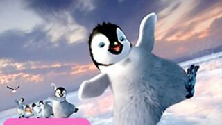 Happy Feet 2 : Les pingouins mènent à nouveau la danse ! (VIDEO)