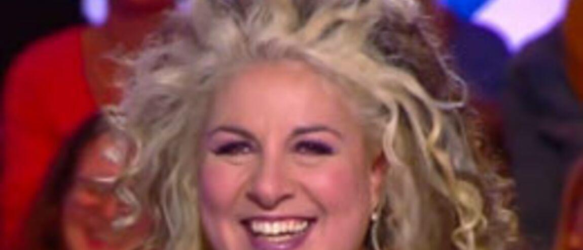 Coupe de cheveux de pink la chanteuse