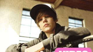 Justin Bieber raconte sa vie dans Never Say Never (VIDEO)