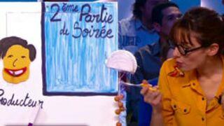 Doria Tillier propose un C'est pas sorcier sur la crise à France Télévisions