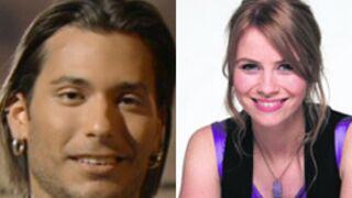 John-David et Marylin (Secret Story) ensemble ?