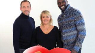 D&Co : Valérie Damidot recrute Omar et Fred