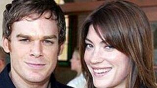 """Dexter : Michael C.Hall épouse sa """"soeur"""" !"""