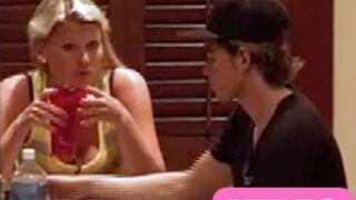 Les Anges 4 : Marie pense qu'Amélie veut séduire Geoffrey (VIDEO)