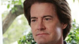 Kyle MacLachlan (Desperate Housewives) dans How I Met Your Mother