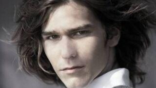 Amaury Vassili réprésentera la France à l'Eurovision 2011