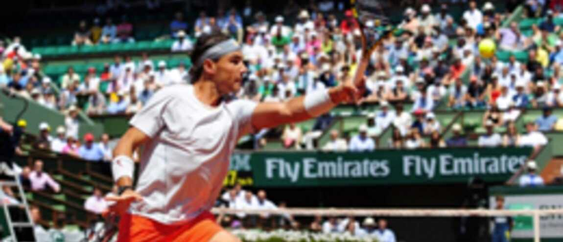 programme tv roland garros finale hommes le grand 8 pour nadal. Black Bedroom Furniture Sets. Home Design Ideas