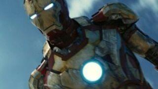 Box-office : Iron Man 3 casse la baraque