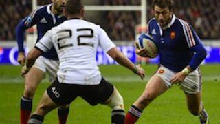 Audiences : le rugby de France 2 aussi fort que la danse de TF1