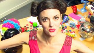 Programme TV : Quand la Speakerine mélange Gilbert Montagné... et Star Wars (VIDEO)