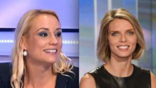 Faut pas rater ça : Elodie Gossuin écartée à cause de Sylvie Tellier ?