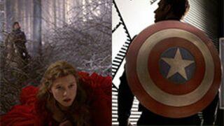 La belle et la bête, Noé, Captain America... Les films les plus attendus de 2014 (24 Photos)