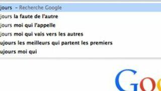 """Google : pourquoi les gens tapent """"Pourquoi c'est toujours"""" ?"""