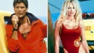 Alerte à Malibu le film : David Hasselhoff et Pamela Anderson invités ?
