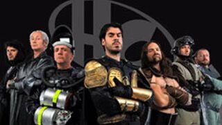 Hero Corp de retour pour une saison 4 !