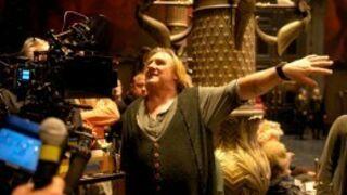 Gérard Depardieu veut tourner un film sur la Tchétchènie