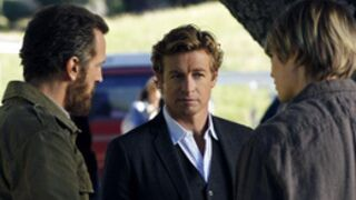 Audiences : Mentalist (encore) leader, Guillaume Canet s'en sort bien