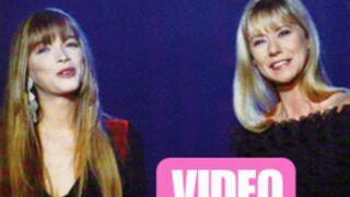Découvrez les images du nouveau duo d'Hélène et Dorothée ! (VIDEO)