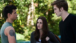 Twilight : Révélation sortira en deux parties