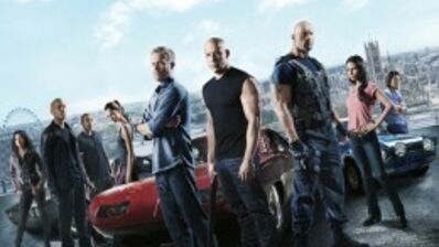 Box office USA : Fast and Furious 6 toujours à fond !