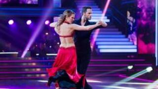 Surprise dans Danse Avec Les Stars : Lorie est éliminée aux portes de la finale