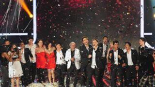 Audiences : Flop pour la finale de X Factor