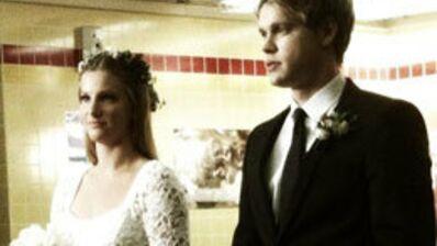 Glee : La photo qui affole les fans... (PHOTO)
