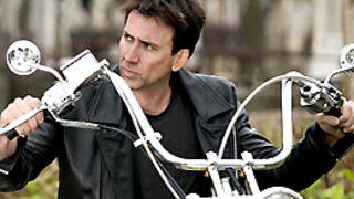 Nicolas Cage n'a pas le temps de tourner Ghost Rider 2