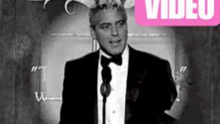 The Artist : Le bel hommage de la chaîne américaine NBC (VIDEO)