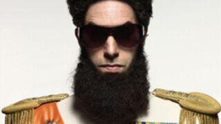Sacha Baron Cohen en dictateur