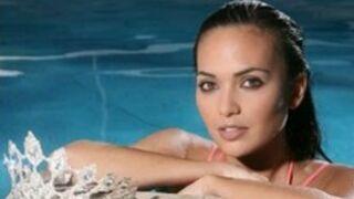 Miss France : Valérie Bègue n'est pas là !