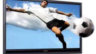 Foot : des matches du Mondial en 3D sur TF1 ?