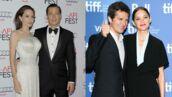 Mr. & Mrs. Smith (W9) : Angelina Jolie et Brad Pitt, Marion Cotillard et Guillaume Canet... Ils se sont rencontrés sur un tournage (14 PHOTOS)