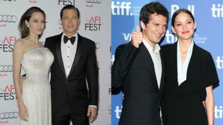 Mr. & Mrs. Smith (6ter) : Angelina Jolie et Brad Pitt, Marion Cotillard et Guillaume Canet... Ils se sont rencontrés sur un tournage (PHOTOS)