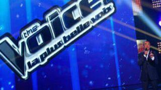 The Voice fait à nouveau chanter les audiences de TF1