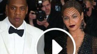 Jay-Z et Solange Knowles présentent leurs excuses après leur dispute très médiatisée
