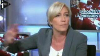 Un journaliste de France 24 agressé par le service d'ordre du FN ?