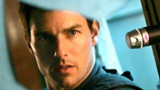 Tom Cruise confirmé dans Mission Impossible 4 !