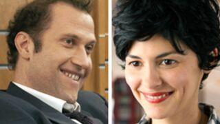 François Damiens et Audrey Tautou, couple de cinéma !