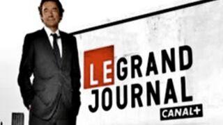 Audience historique pour Le Grand Journal