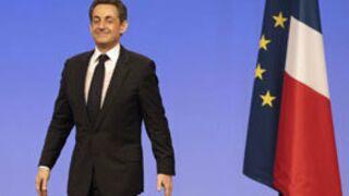 TF1 remplace Camping Paradis par Nicolas Sarkozy