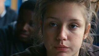 La vie d'Adèle : Adèle Exarchopoulos récompensée à Los Angeles