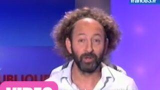 Vidéo : Kad Merad remplace Mireille Dumas !