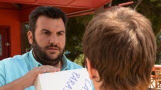 Audiences : Laurent Ournac offre la première place à TF1 avec Camping Paradis