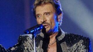 Un grand show Johnny sur france 2