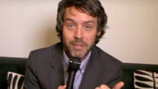 Yann Barthès devient comédien pour Canal +