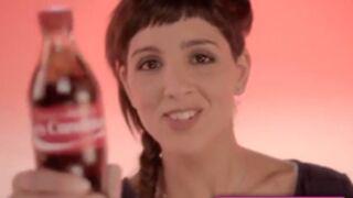 Naoëlle, la gagnante de Top Chef, dans une publicité Coca-Cola (VIDEO)